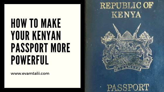 Canada Visa Requirements   Online Application for Kenyans 2019 -